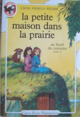 n°76 - La petite maison dans la prairie, Tome 2