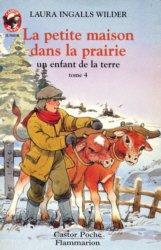 n°78 - La petite maison dans la prairie, tome 4