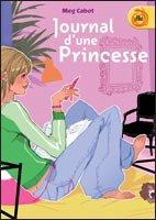 n°84. Journal d'une princesse - Tome 1