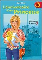 n° 88. Journal d'une princesse, tome 5
