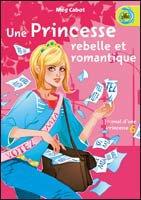 89. Journal d'une princesse, tome 6