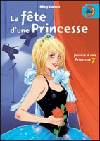 90. Journal d'une princesse, tome 7
