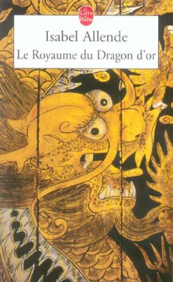 93. Le Royaume du Dragon d'or