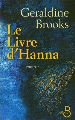 95. Le livre d'Hanna