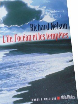 96. L'île, l'océan et les tempêtes