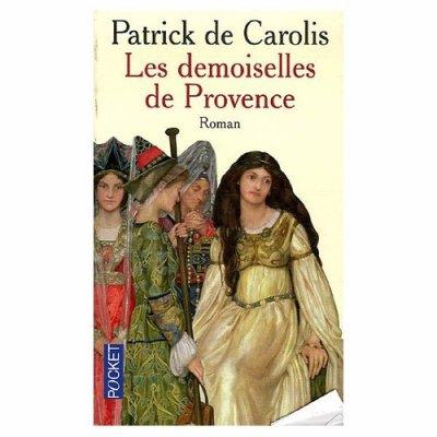 123. Les demoiselles de Provence