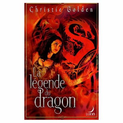 124. La légende du dragon