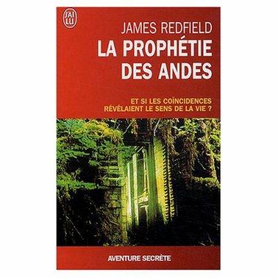 136. La prophétie des Andes