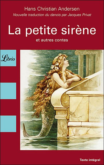 144. La petite sirène et autres contes