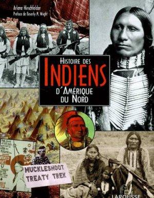 151. Histoire des Indiens d'Amérique du Nord