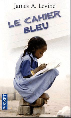 153. Le cahier bleu
