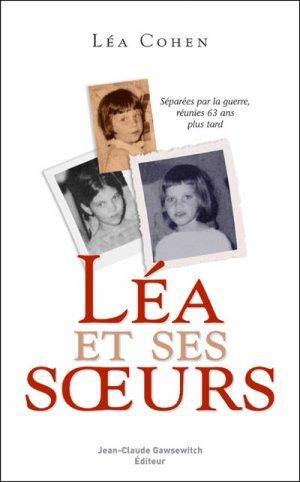 156. Léa et ses soeurs