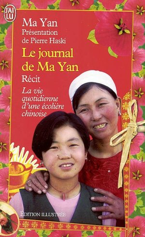 158. Le journal de Ma Yan