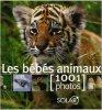 209. Les Bébés Animaux, 1001 Photos