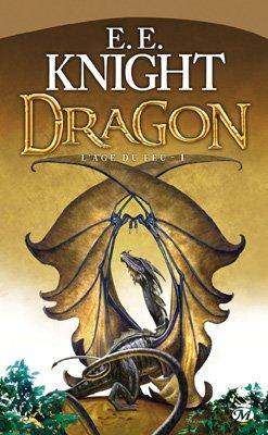 213. Dragon - tome 1