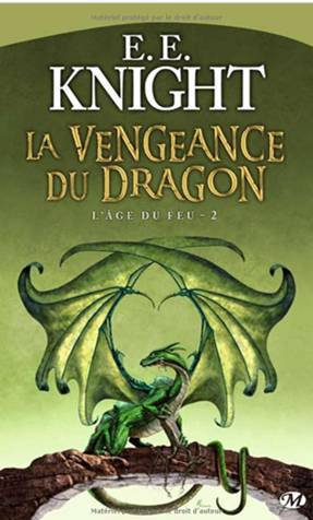 215. La Vengeance Du Dragon