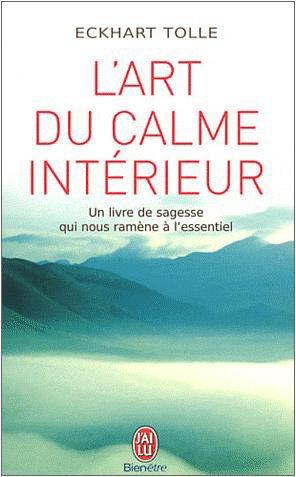 216. L'Art Du Calme Intérieur