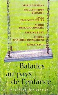 218. Balades Au Pays De L'Enfance