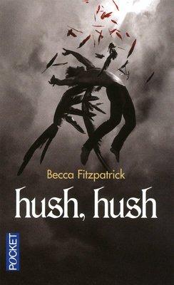 251. Hush Hush