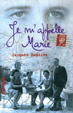 276. Je M'Appelle Marie - E-book