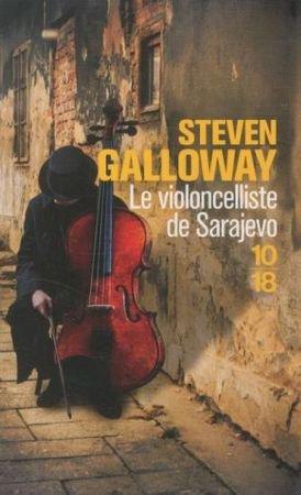 307. Le Violoncelliste De Sarajevo