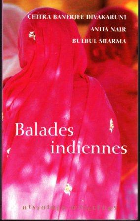 340. Balades Indiennes