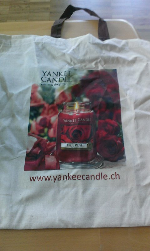 * ~ Yankee Candle ~ *