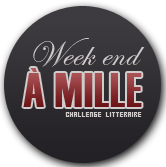 Challenge Week-end A 1000 du 22, 23, 24 août 2014