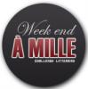 Challenge Week-end A 1000 Du 12  Au 14 Décembre 2014