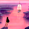 Pocahontas / Entends-tu le chant d'espoir du loup qui meurt d'amour, les pleurs des chats sauvages au petit jour ? Entends-tu chanter les esprits de la montagne ? Peux-tu peindre en mille couleurs l'air du vent ? ♪ (1995)