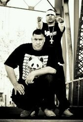 DraMatik & Sin2(W.O.L.V.E.S.)