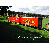 ••Cirque Amar a evreux 2015••