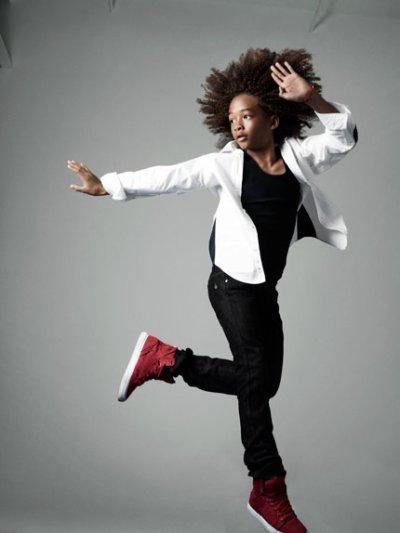 x-Smi-Les-x : Jaden Smith