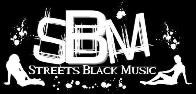 STREETS BLACK MUSIC WWW.SBMUSIC.FR