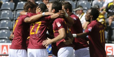 BSC Young Boys - Servette FC 1-1 (1-1)