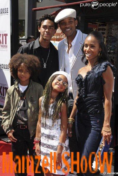 The family Smith