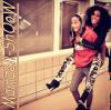Jaden & Jada awww tro mignon !!