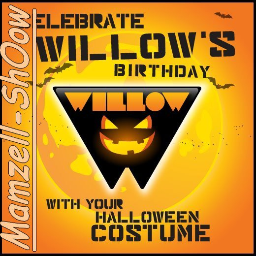 Happy Willoween