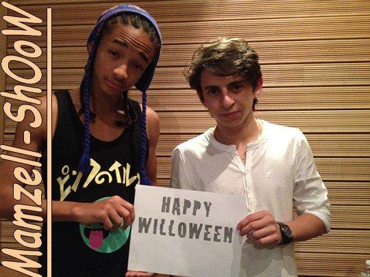 Happy Willoween