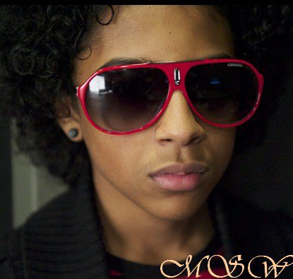 Kelkes tofs perso de Prince !!! troo booo