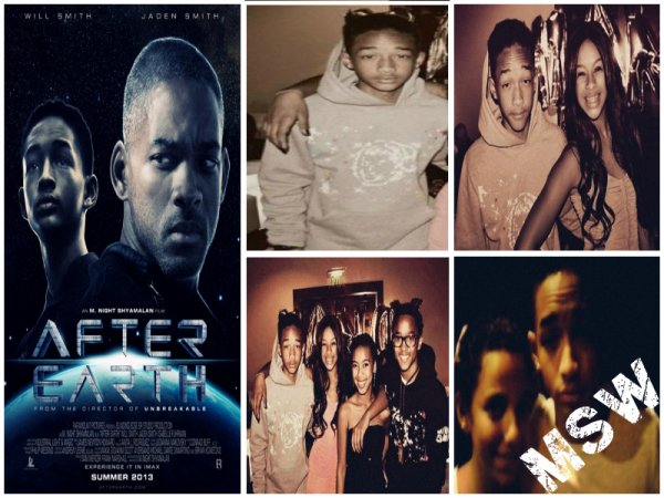 <<<After Earth