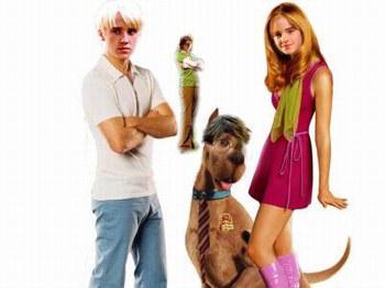 Scooby doo 2 fred daphn samy scooby drago hermy ron emmawatsonlove - Samy scoobidoo ...