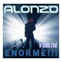 Enorme - Alonzo (2010)