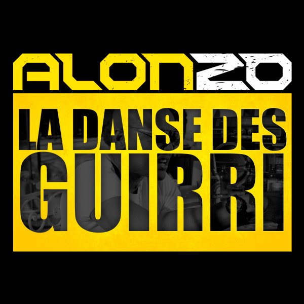 "ALONZO  - ""La Danse des Guirri"" EN TELECHARGEMENT LEGAL SUR ITUNES"