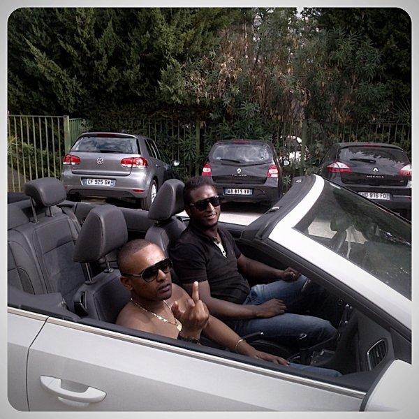 """Qu'on rende au rap Marseillais ce qui appartient au rap Marseillais """"2054Visions Vol 1"""" Patience..."""