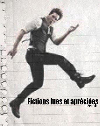 Fictions lues et apréciées