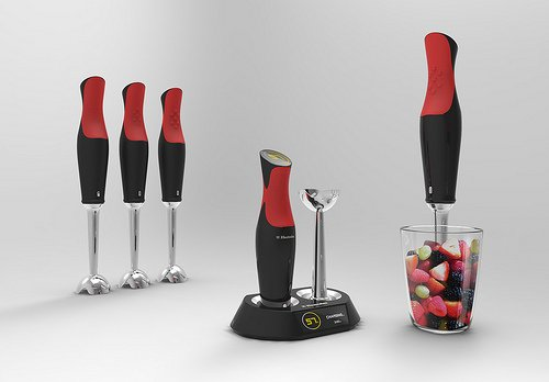 With numerous alternatives to pick from, would you know all your options as it pertains to purchasing a Hand Blender?