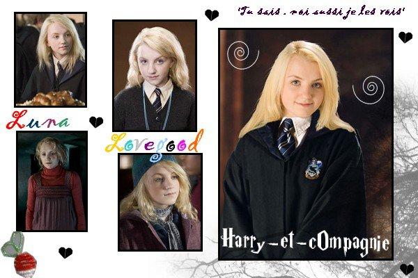 """"""" Harry se tourna brusquement vers Ron. - Charlie, dit-il. - Toi aussi, tu perds la boule, dit Ron. Moi, je m'appelle Ron, tu te souviens ?"""" -- Harry & Ron, Harry Potter à L'école des Sorciers."""