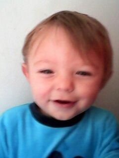 Nolan 14 mois <3