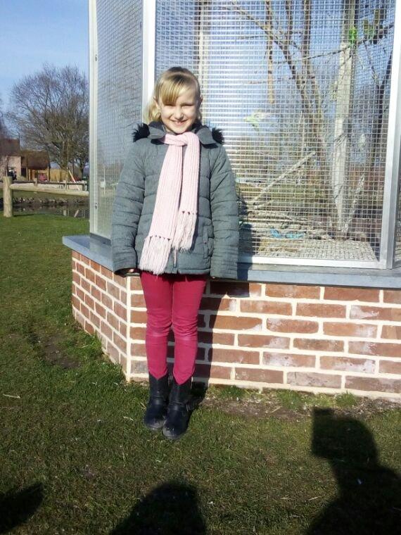 Mes princesses Alicia 8ans ❤ Anais 6ans et mon grand Quentin ? 11 ans et demie